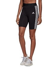 Women's Must Have 3-Stripes Bike Shorts
