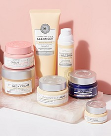 IT's Your Confidence Skincare Collection