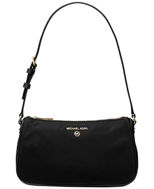 Michael Kors Jet Set Pouchette Shoulder Bag