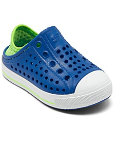 Toddler Boys Cali Gear Guzman Steps Aqua Surge Water Sneakers from Finish Line