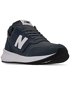 Men's Fresh Foam X-70 Casual Sneakers from Finish Line