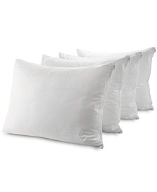 Pillow Protector, Standard - 4 piece