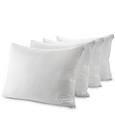 Pillow Protector, Standard - 4 piece