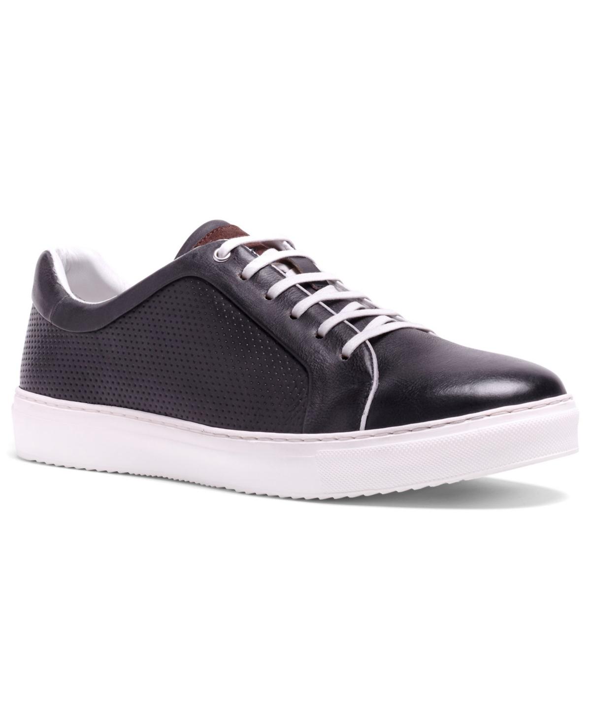 Carlos by Carlos Santana Men's Miles Low-Top Sneakers Men's Shoes
