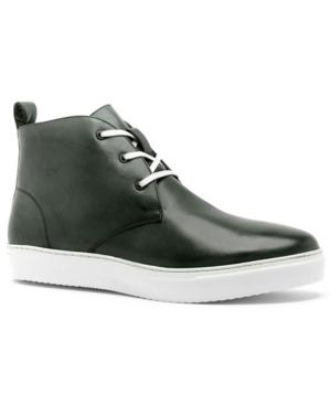 Men's Ruiz High-Top Chukka Sneakers Men's Shoes
