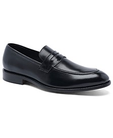Men's Gerry Penny Loafer Slip-On Goodyear Dress Shoes