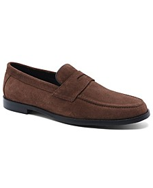 Men's Sherman Penny Loafer Slip-On Goodyear Dress Shoes