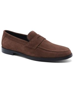 Men's Sherman Penny Loafer Slip-On Goodyear Dress Shoes Men's Shoes
