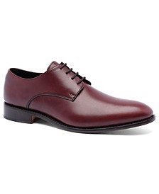 Men's Truman Derby Lace-Up Oxford Goodyear Dress Shoes