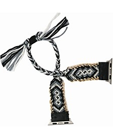 Bohemian Thread Apple Watch Band