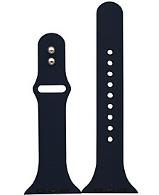 Slim Style Silicone Apple Watch Replacement Band