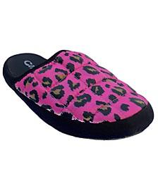 Tokyoes Women's Slipper, Online Only