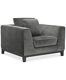"Trentley 42"" Fabric Chair"
