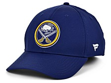 Buffalo Sabres Basic Flex Cap