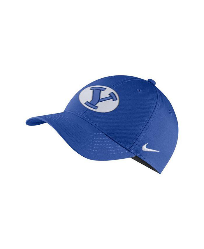 Nike - Brigham Young Cougars Dri-Fit Adjustable Cap