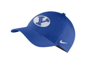 Nike Brigham Young Cougars Dri-Fit Adjustable Cap