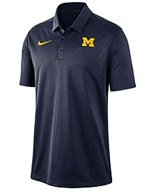 Men's Michigan Wolverines Franchise Polo