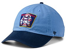 Minnesota Twins Cooperstown CLEAN UP Cap