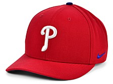 Philadelphia Phillies Dri-Fit Classic Cap