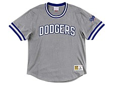 Los Angeles Dodgers Men's Wild Pitch Top