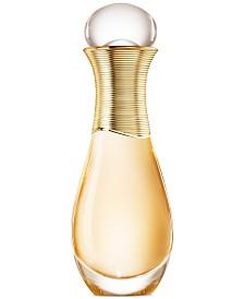 J'adore Eau de Parfum Roller-Pearl, 0.67-oz.
