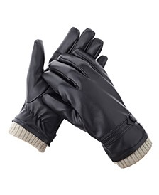 Men's Touchscreen Winter Gloves