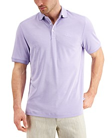 Men's Cabana Bay IslandZone® Classic-Fit Polo Shirt