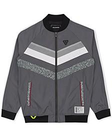 Men's Sneakers Track Jacket