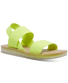 Prefer Stretch Sandals