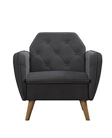 Tallulah Memory Foam Chair