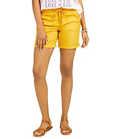 Bermuda Shorts, Created for Macy's