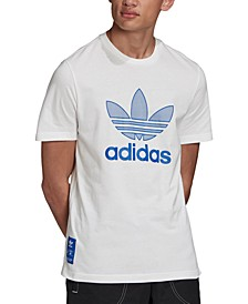 Men's Originals Superstar Logo T-Shirt