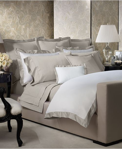 Product Details Luxury Awaits You The Ralph Lauren Bedding Langdon