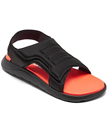 Little Boys' Comfort Sporty Sandals from Finish Line
