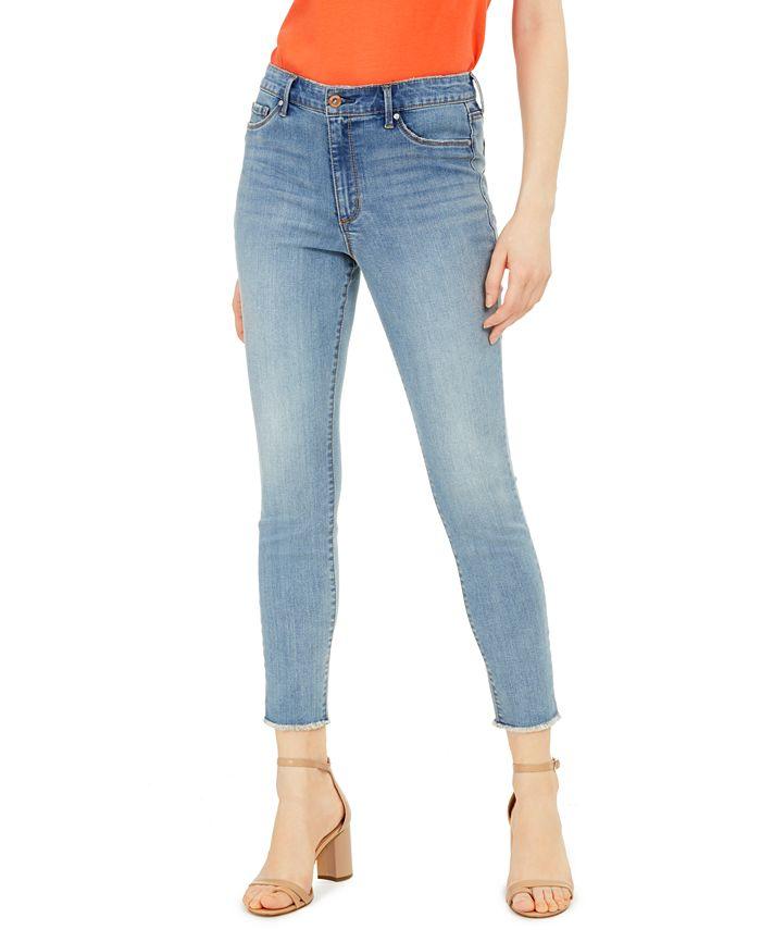 Jessica Simpson - Kiss Me Ankle Skinny Jeans
