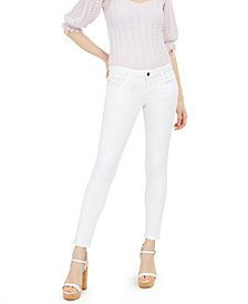 GUESS Marilyn Low-Rise Skinny Jeans