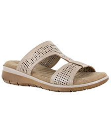 Easy Street Surry Leather Sandals