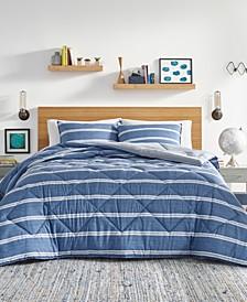 Keller Comforter Set