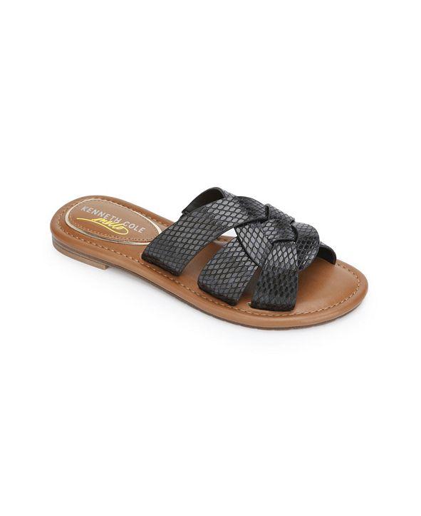 Kenneth Cole New York Mello Swirl Sandals