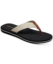 Crafty Flip-Flop Sandals