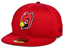 St. Louis Cardinals 2020 Kids Clubhouse 59FIFTY-FITTED Cap