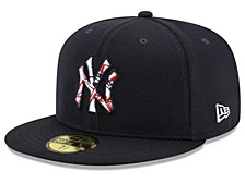 New York Yankees 2020 Men's Spring Training Fitted Cap