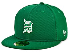 Detroit Tigers 2020 Men's St. Pattys Day Fitted Cap
