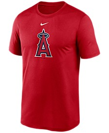Los Angeles Angels Men's Logo Legend T-Shirt