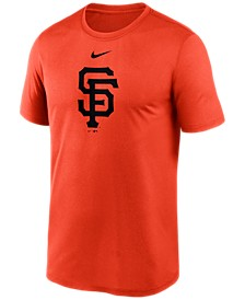 San Francisco Giants Men's Logo Legend T-Shirt