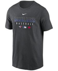 Toronto Blue Jays Men's Early Work Dri-Fit T-Shirt