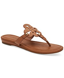 Women's Ozella Flat Sandals, Created for Macy's