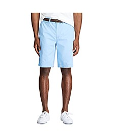 Men's Big & Tall Classic-Fit Chino Shorts