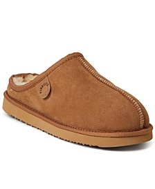 Fireside by Men's Grafton Clog Slippers