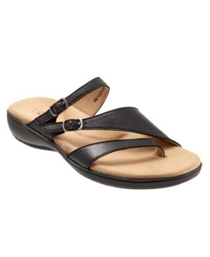 Trotters Sandals RICKI FLIP FLOP SANDAL WOMEN'S SHOES